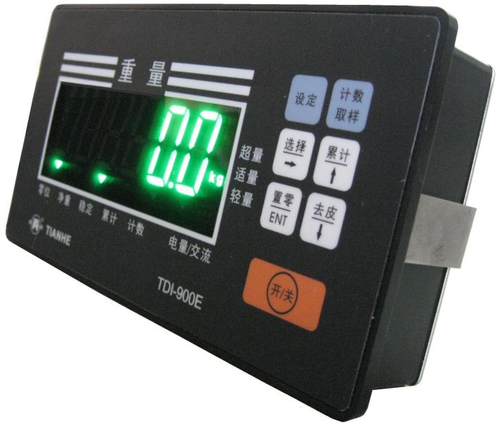 title='TDI-200EP柜裝儀表'